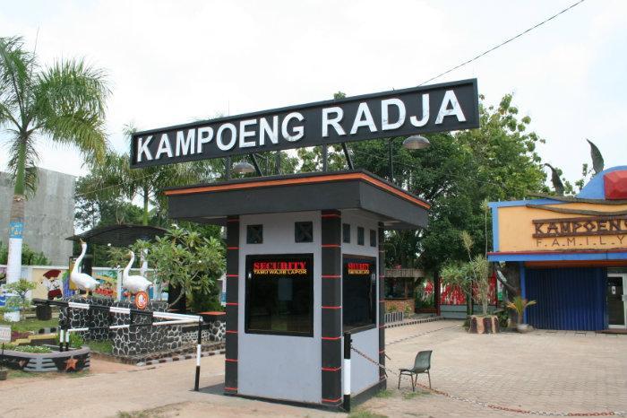 Kampoeng Radja