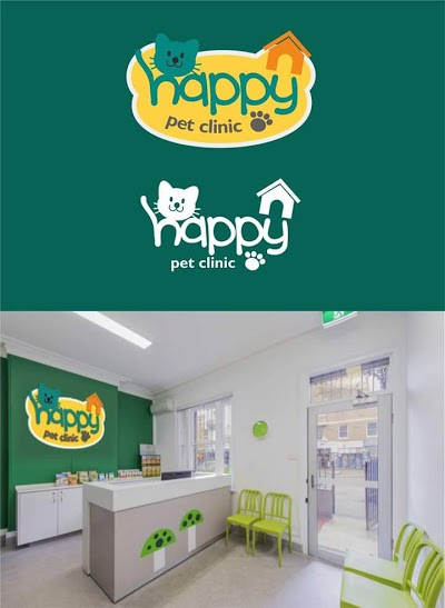 Happy Pet Clinic