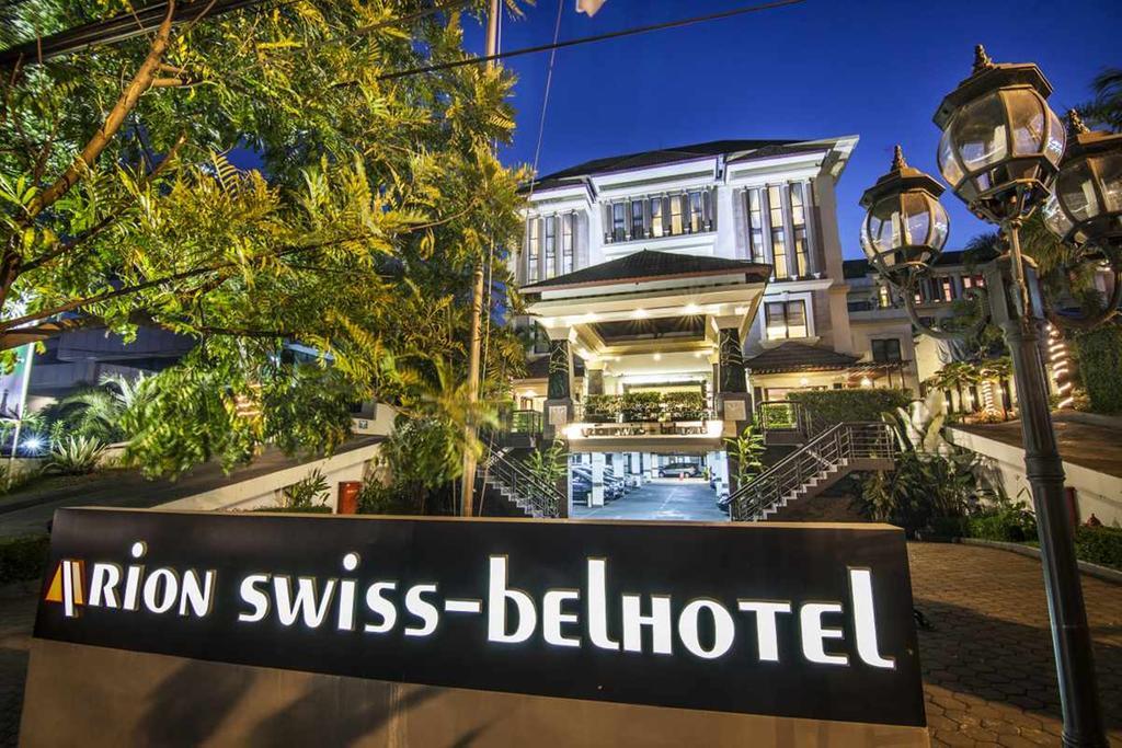 Arion Swiss-Belhotel