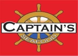 Captains Seafood