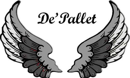 De Pallet Cafe