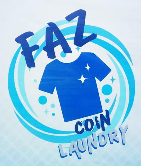 FAZ COIN LAOUNDRY
