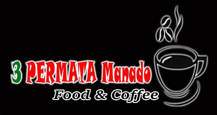 3 PERMATA MANADO RESTO & COFFEE
