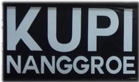 KUPI NANGGROE