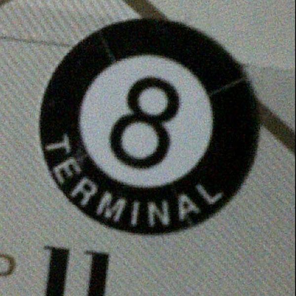 TERMINAL 8 POOL & RESTO