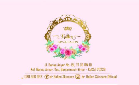 Ballen Salon & Spa