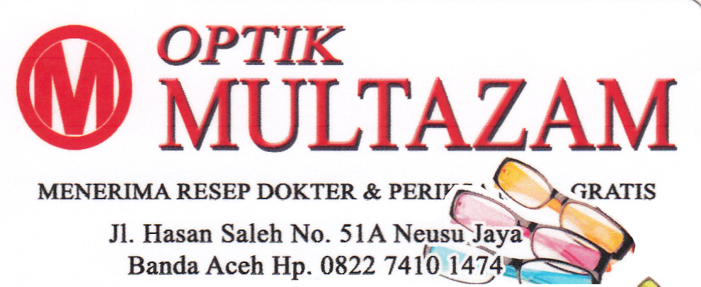 Optik Multazam