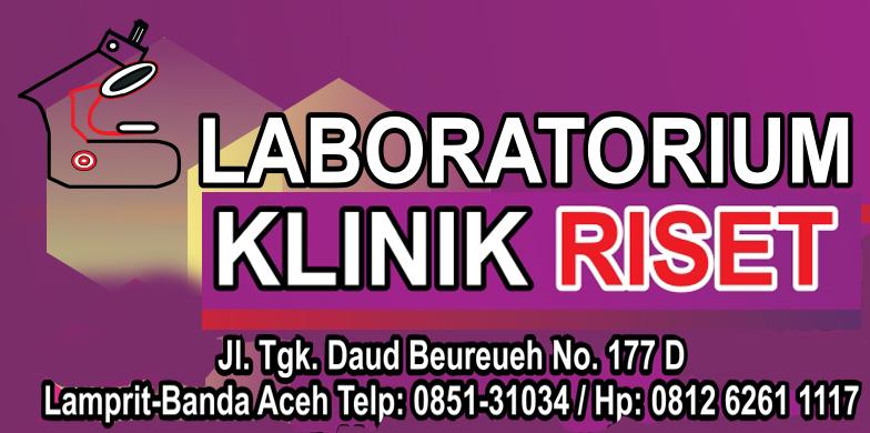 Laboratorium Klinik Riset