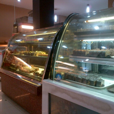 Pante Pirak Bakery
