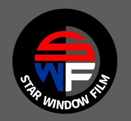 STAR WINDOW FILM