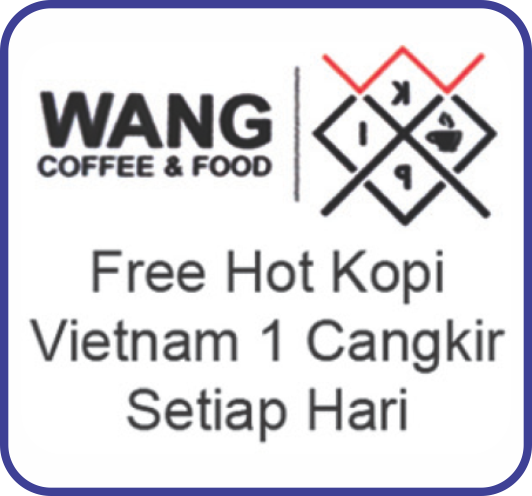 WANG COFFEE & FOOD