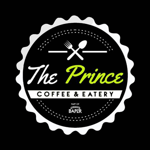 THE PRINCE COFFEE & EATERY