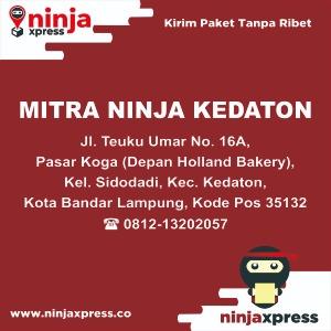 Ninja Xpress Kedaton