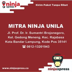Ninja Xpress Unila