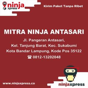 Ninja Xpress Antasari