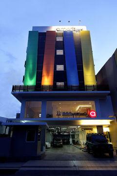 HOTEL AMARIS PANAKKUKANG