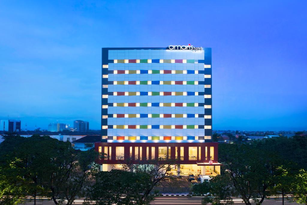 AMARIS HOTEL PETTARANI