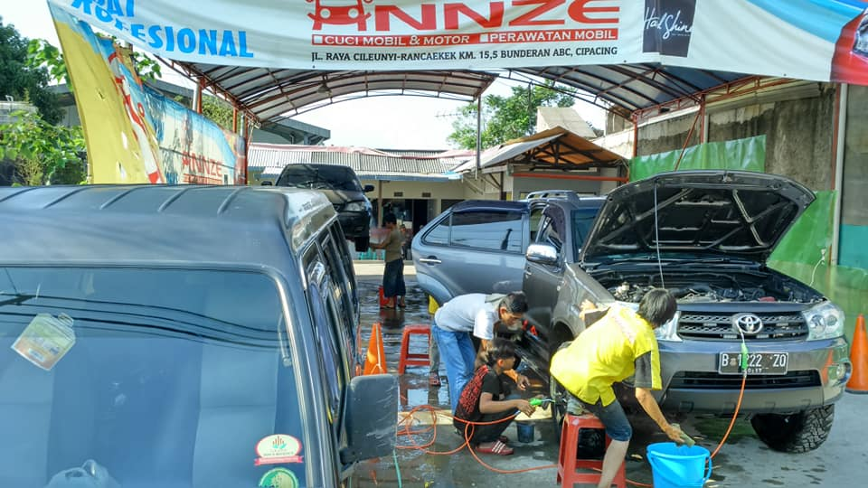 Annze Car Wash & Care