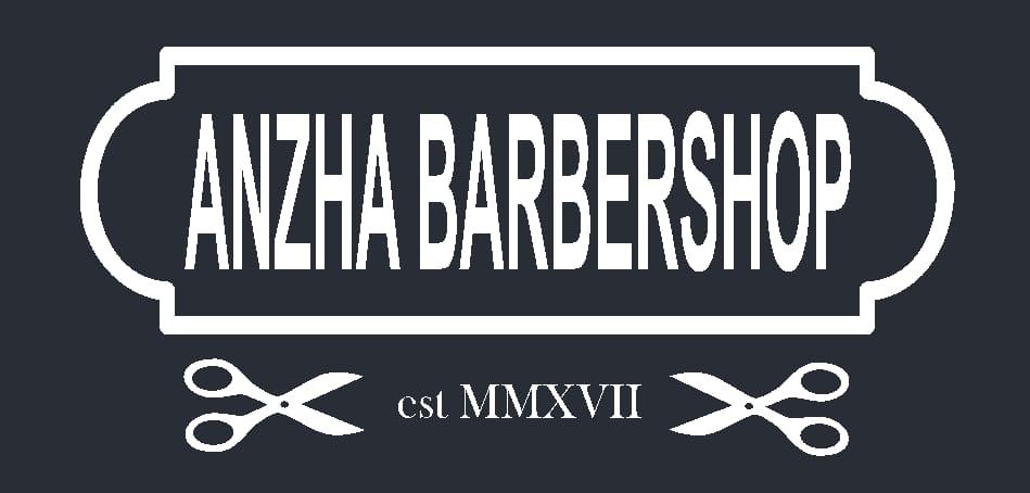 Anzha Barbershop ( Talang Banjar )