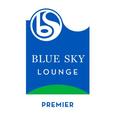 BLUESKY Premier Lounge