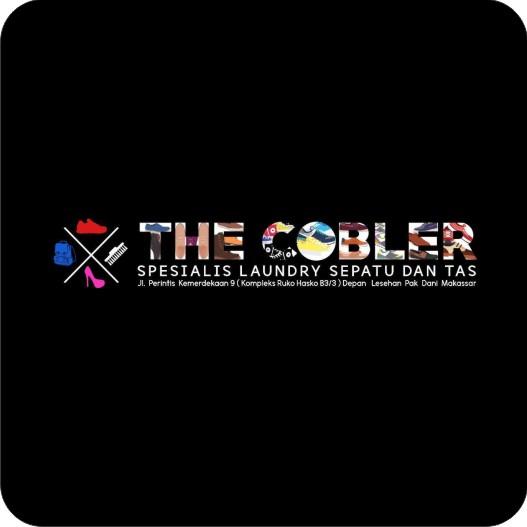 THE COBLER(Spesialis loundri sepatu & Tas)