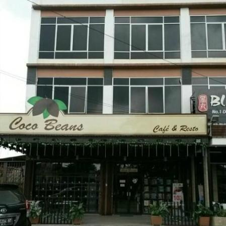 COCO BEANS CAFE & RESTAURANT
