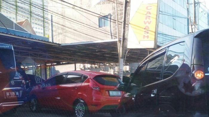 Shine Car Wash Pettarani