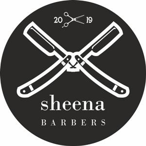 SHEENA BARBER