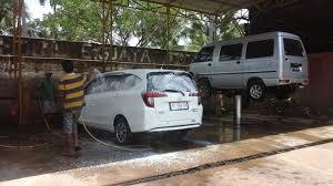E.G JAYA CAR WASH