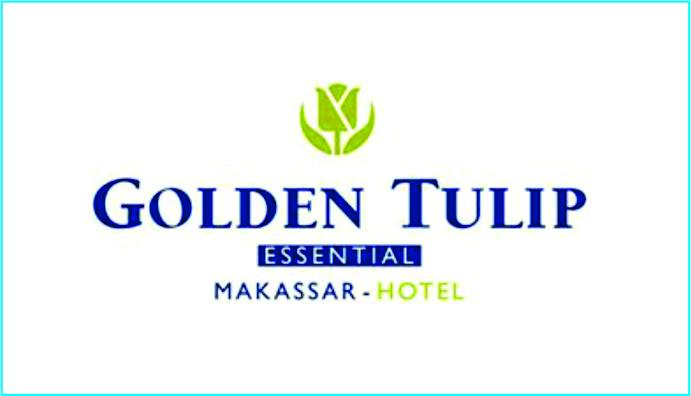 Golden Tulip Essential Makassar Hotel ( Berenang )