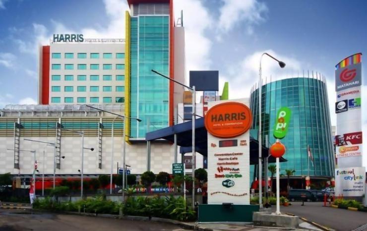 Hotel Harris & Pop Festival Citylink Bandung