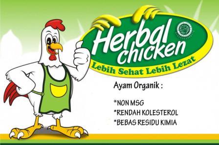Herbal Chicken