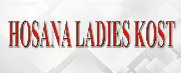 Hosana Ladies Kost
