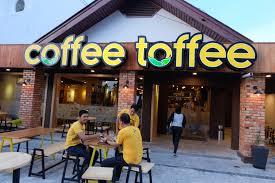 COFFEE TOFFEE BOGOR PANDU RAYA