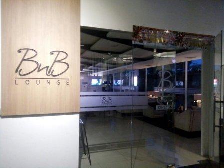 BnB Lounge