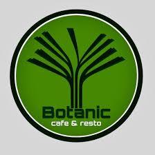 BOTANIC CAFE