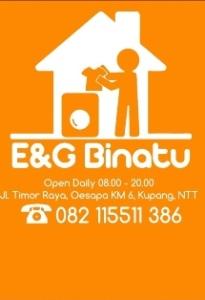 E & G Binatu
