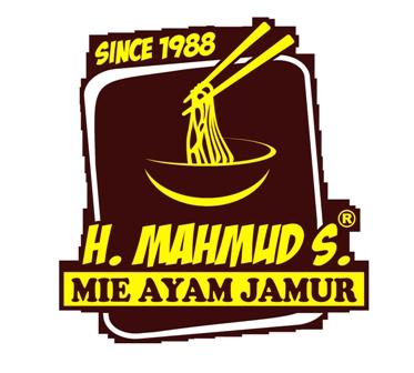 MIE AYAM JAMUR H.MAHMUD S.