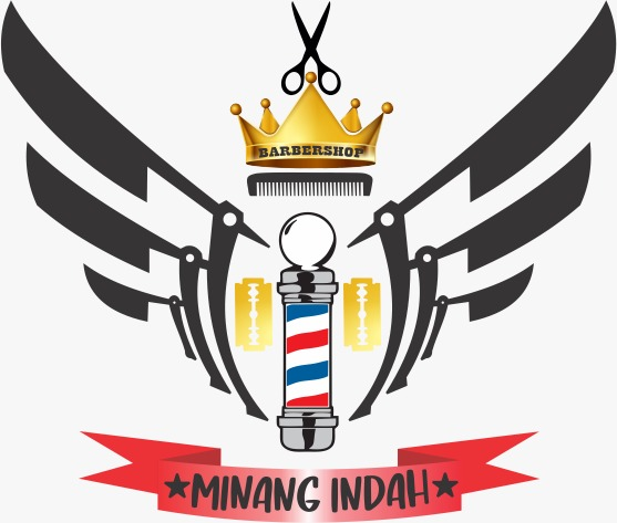 Barbershop Minang Indah