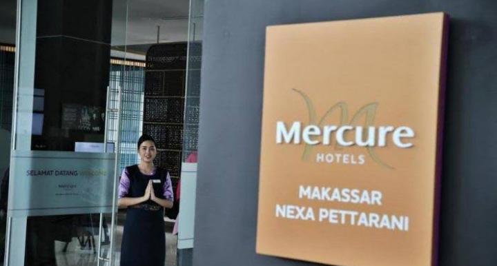 HOTEL MERCURE MAKASSAR NEXA PETTARANI