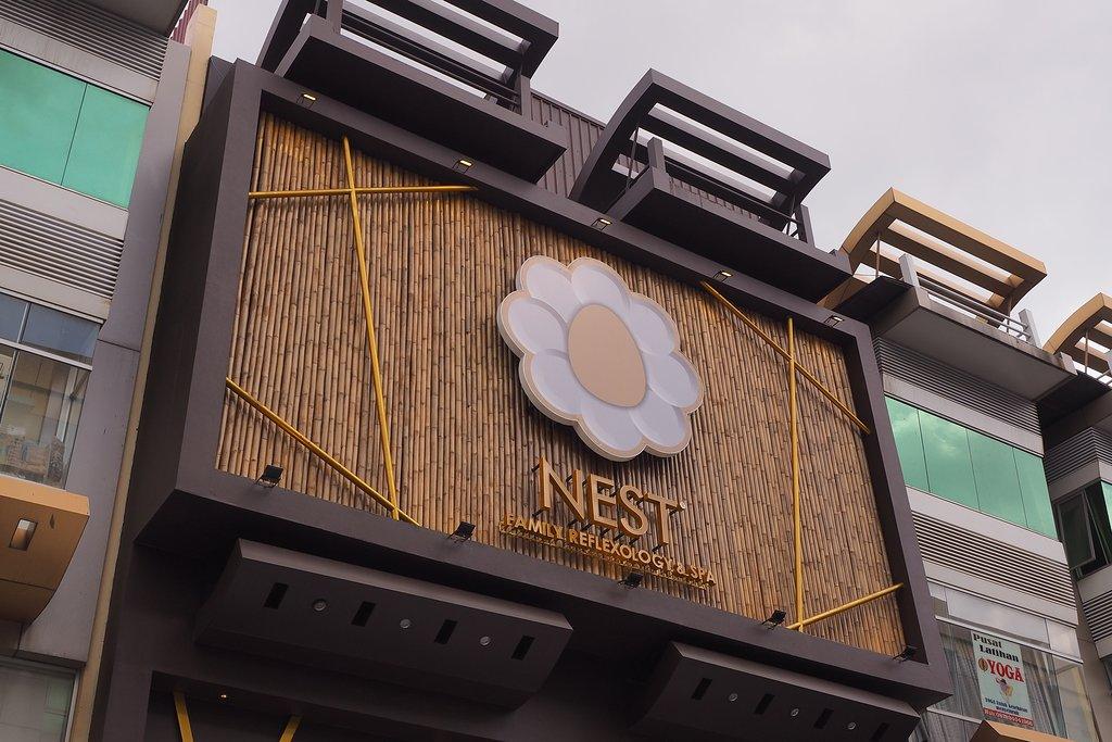 Nest Family Reflexologi & Spa