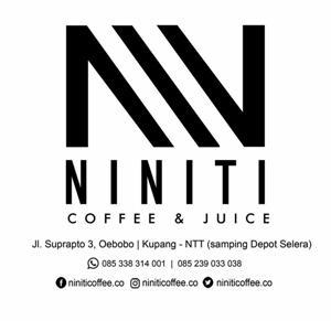NINITI COFFE & JUICE