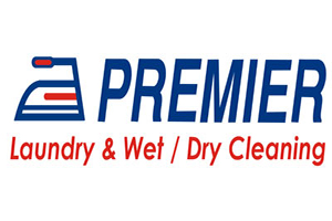 PREMIER LAUNDRY & WET/DRY CLEANING