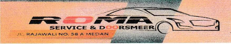 BENGKEL ROMA  SERVICE DAN DOORSMEER