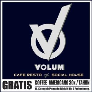 VOLUM CAFEE
