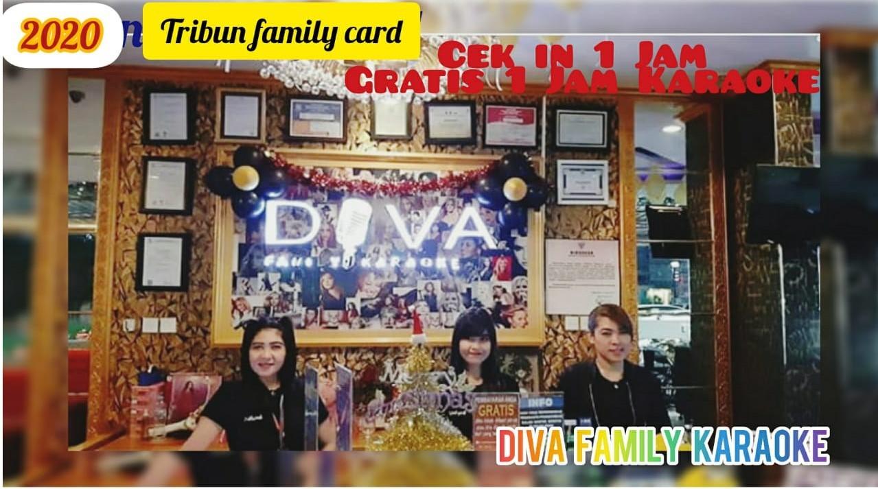 Nikmati Promo Karaoke di Diva Perintis Makassar.