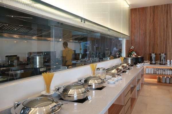 Kini Pemilik TFC juga Bisa Nikmati Sarapan Gratis di Kyriad Muraya Hotel Aceh