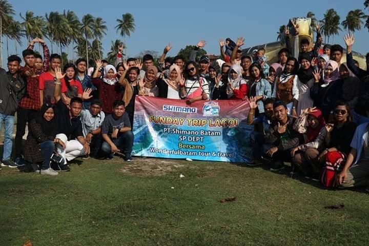 Gratis Liburan Ke Lagoi Bagi Member TFC Premium Tribun Batam