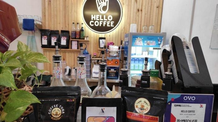 Hello Coffee & Mie Yamin Batavia, Tempat Nongkrong Sajikan Menu Kekinian