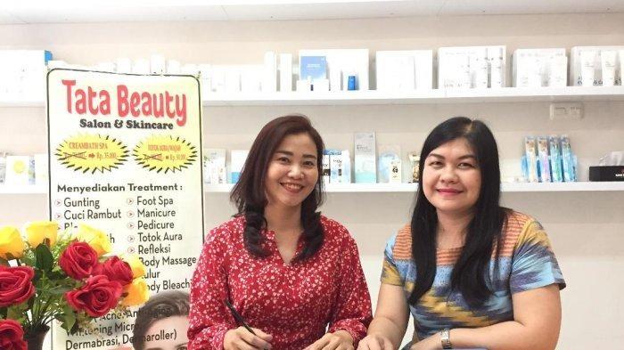 Tata Beauty Salon & Skincare Kembali Berikan Treatment Gratis untuk Member TFC Premium